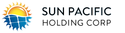 Sun Pacific Holding Corp Logo